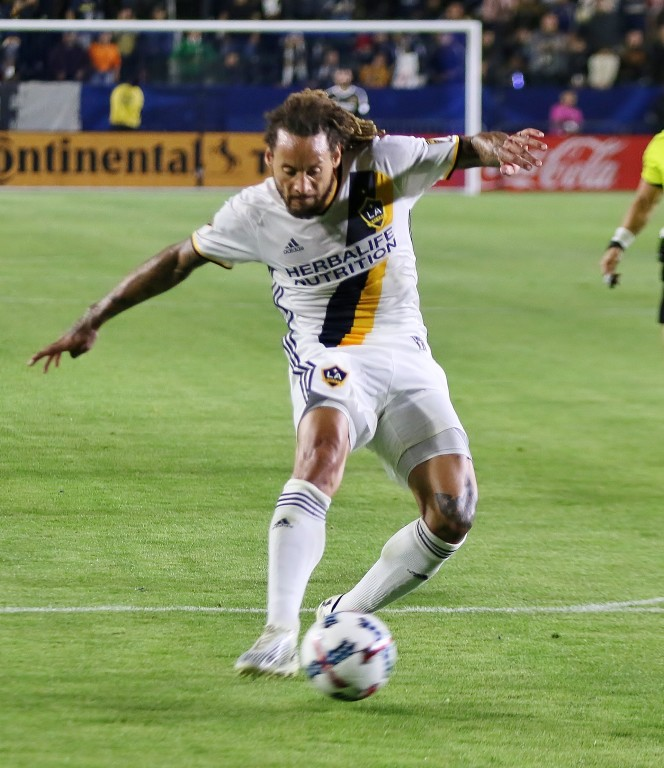 Jermaine Jones finished it in the second half.