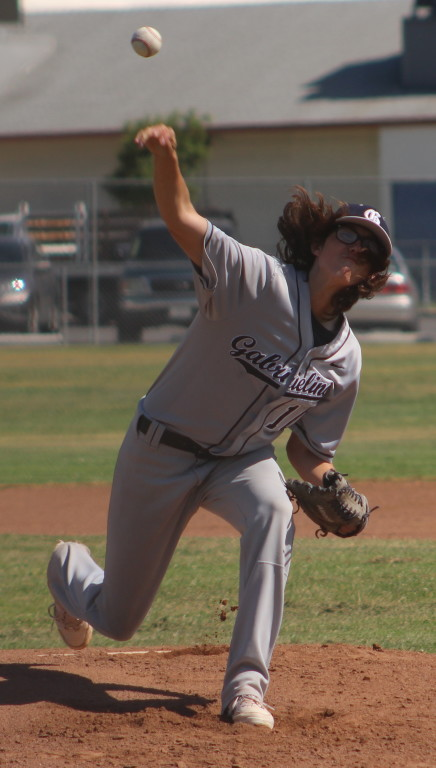 Gabrielino had enough pitching to beat Arroyo.