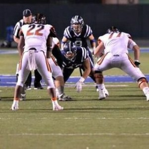Norwalk's Dillon Faamatau Commits to USC